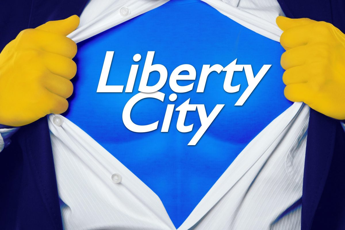Liberty City – A New Musical