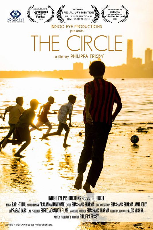 UV Film Festival : THE CIRCLE
