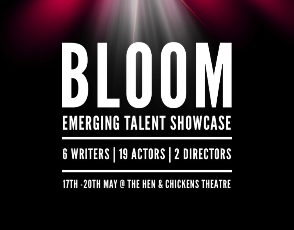 Bloom: Emerging Talent Showcase