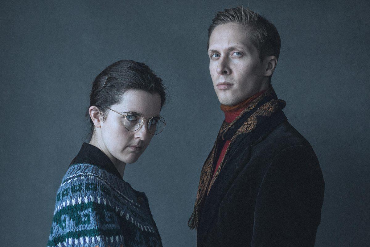 The Cloak & Dagger Club: Great British Mysteries?
