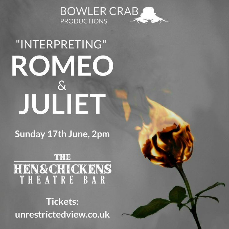 Interpreting Romeo & Juliet