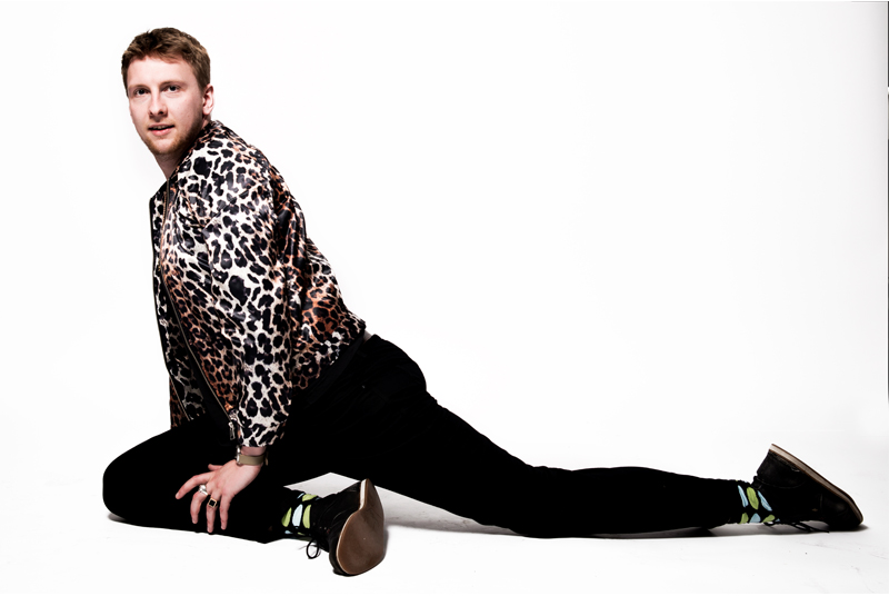 JOE LYCETT – LOLS IN PROGRESS