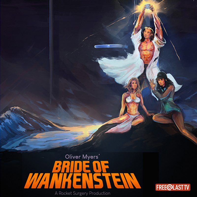 Bride of Wankenstein