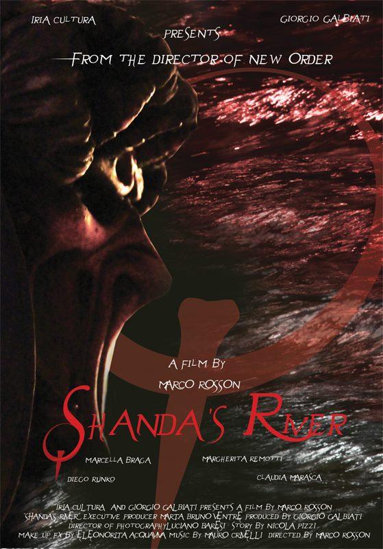 UVHFF: SHANDA'S RIVER