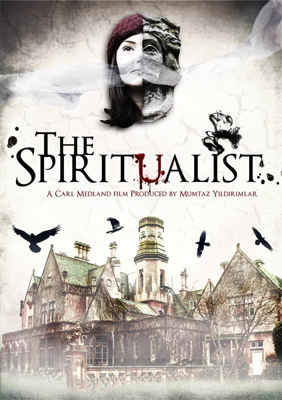 UVHFF: THE SPIRITUALIST