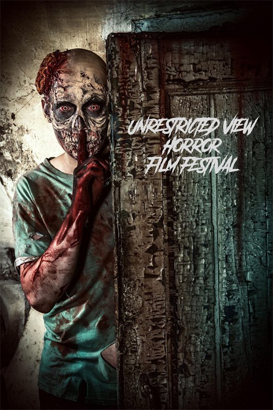 Unrestricted View Horror Film Festival: Festival Pass