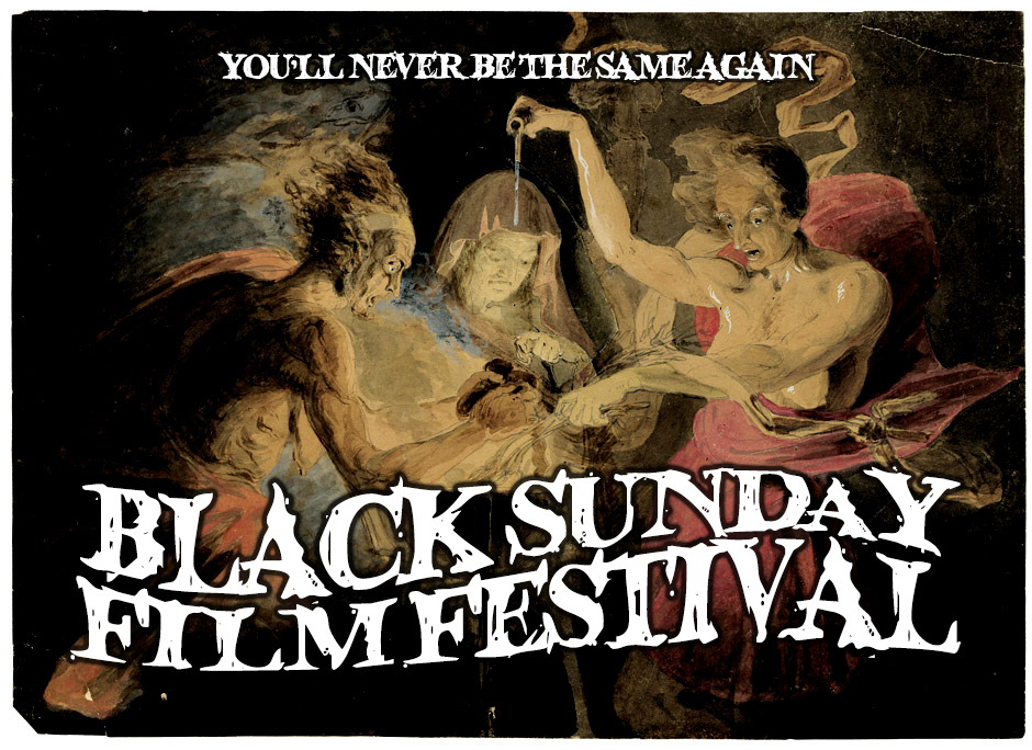 Black Sunday Film Festival