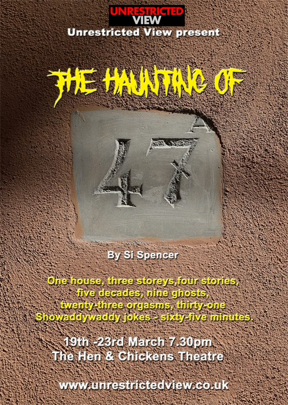 The Haunting of 47