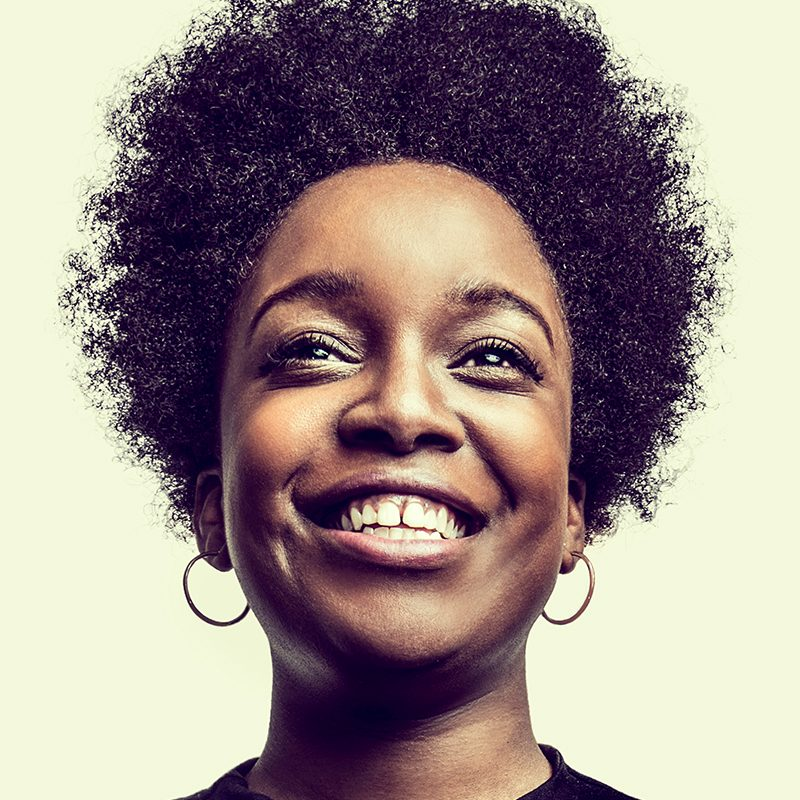 Lolly Adefope: Lolly 3 (WIP) – cancelled