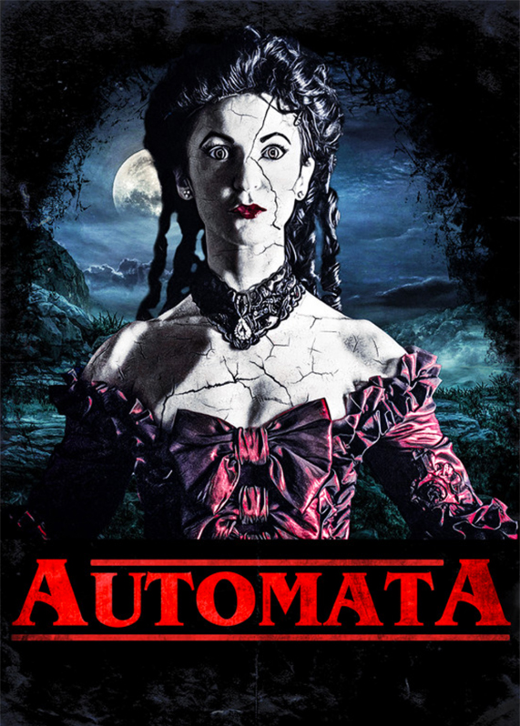 Unrestricted View Film Festival – Automata