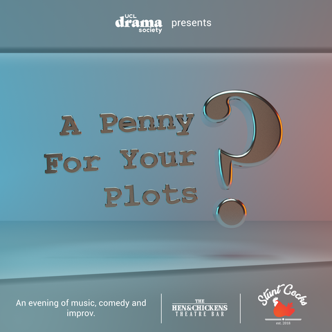 A Penny For Your Plots