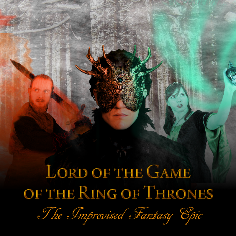 Lord of the Game of the Ring of Thrones