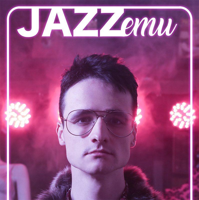 Archie Henderson: Jazz Emu