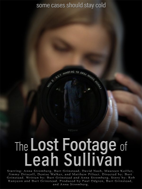 UVHFF18: The Lost Footage of Leah Sullivan