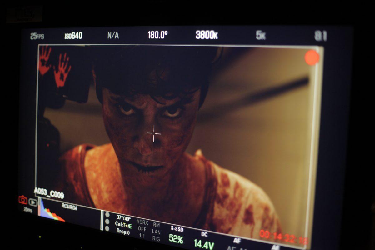 UVHFF18: Little Horror Movie