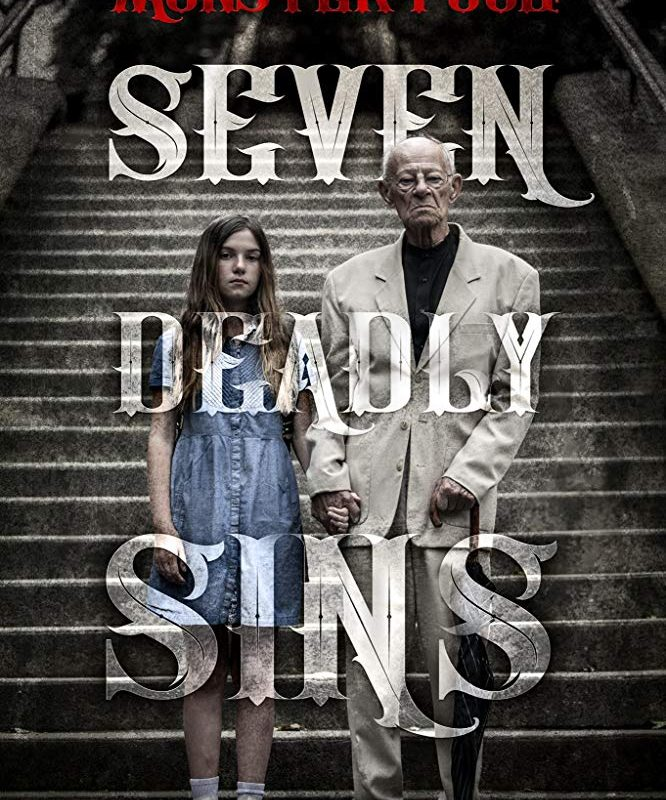 UVHFF18: Monster Pool: Seven Deadly Sins
