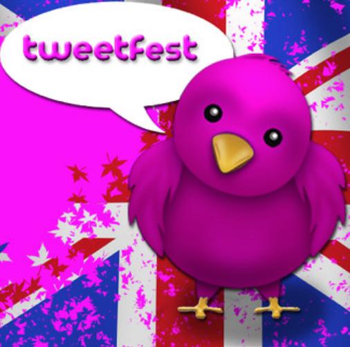 TweetFest Film Festival – Saturday 9th November