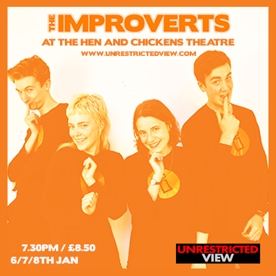 The Improverts