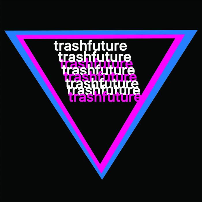Trashfuture Live: The Comedy Debate