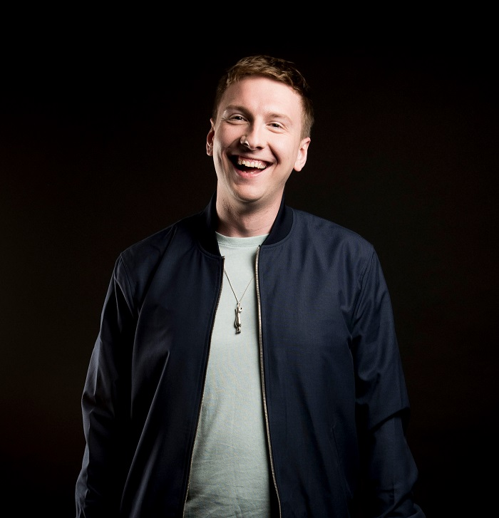 Joe Lycett: TV Work in Progress