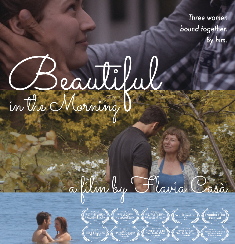 Unrestricted View Film Festival 2020: Beautiful in the Morning