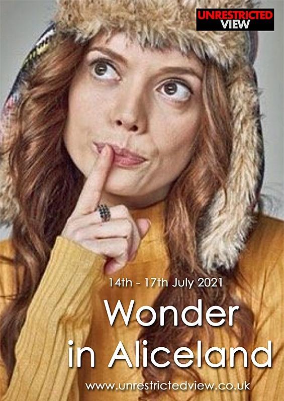 Wonder in Aliceland
