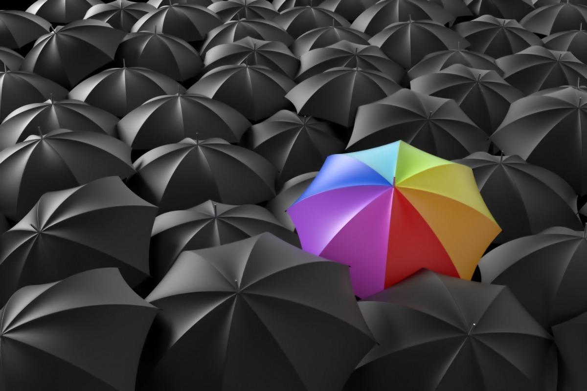 Rainbow Umbrella Film Festival 2022