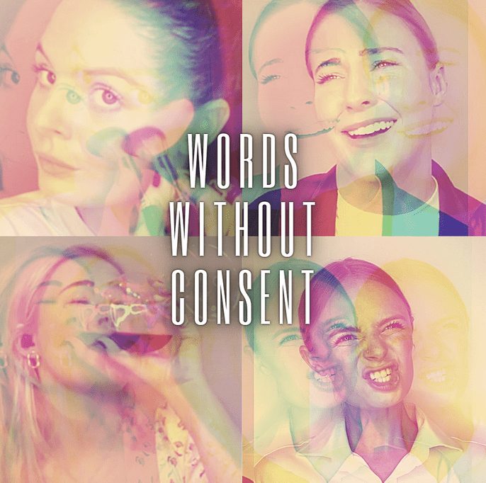 Words Without Consent