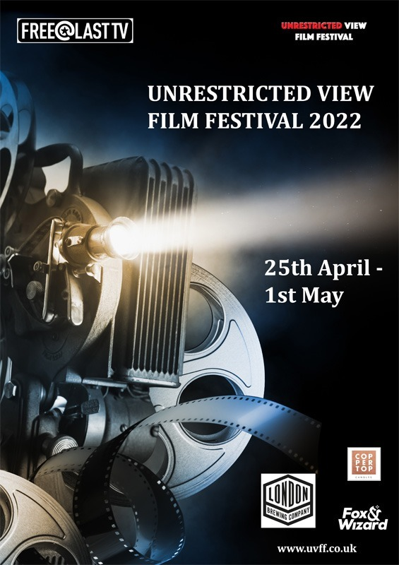 Unrestricted View Film Festival 2022