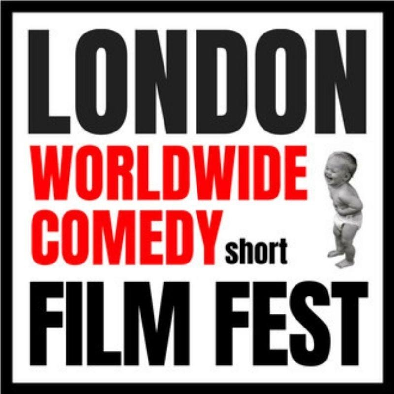 London-Worldwide Comedy Short Film Festival AUTUMN 2021 Edition